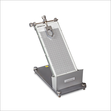 Rolling Ball Adhesive Tester