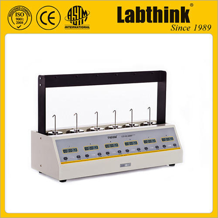 Lasting Adhesive Shear Strength Tester