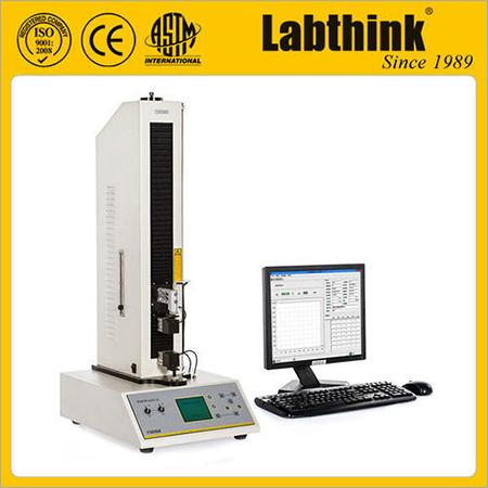 Peel Resistance Testing Instrument