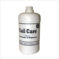 AC Coil Cleaner