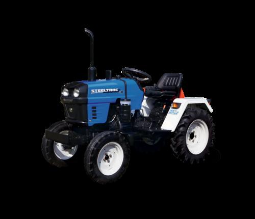 Escort Steeltrac 18 Farm Tractor