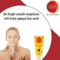 Papaya Face Wash
