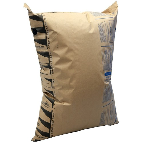 Kraft Paper Rigid Dunnage Bag