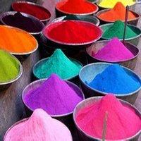 Chromium Pigments