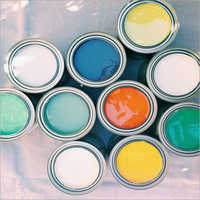 Air Drying Staple Finish Paint