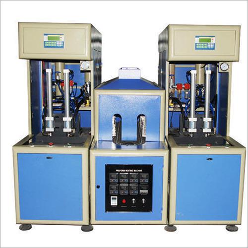 Mineral Water Pet Bottle Blowing Machine
