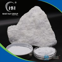 White Calcium Carbonate Powder for PVC Pipe