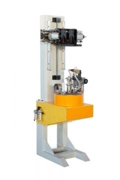GTX53 Hydraulic Hose Weld Station