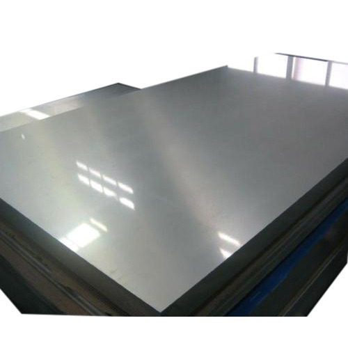 Cold Rolled Metal Sheets