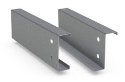 Galvanized Purlins