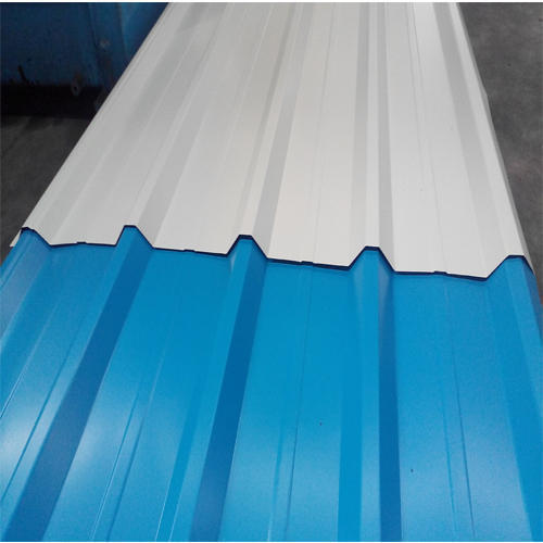 GI Coated Sheets