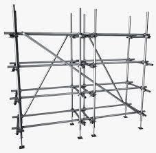 Iron Scaffolding Pipe