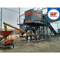 De-Bagging Machine Foir Cement & Powder