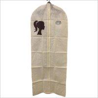 non woven Zipper lehenga  Bags