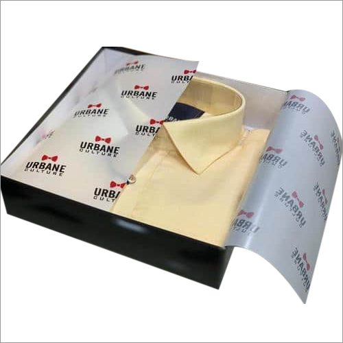 Logo Printed Wrapping Papers in ludhiana
