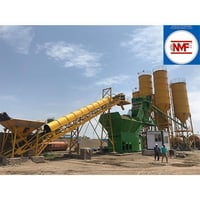 Road Construction Equipment for RMC Plant (Ready Mix Concrete)