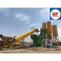 Cement Storage Conveying System