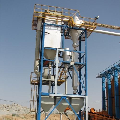 Construction Plant Equipment