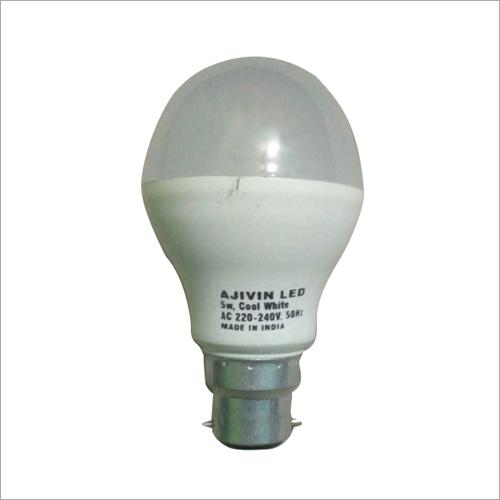 5W Smart LED Bulb