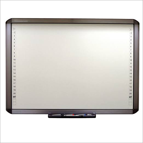 Interactive Smart Digital Board