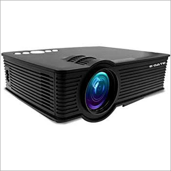 Android LED LCD Projector