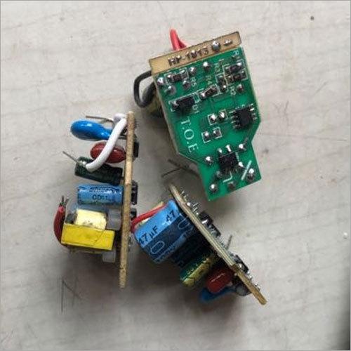 Electric LED Bulb Driver