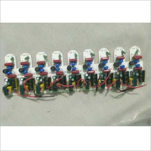 LED Light Bulb Driver