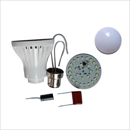 Raw Material 3W LED Bulb