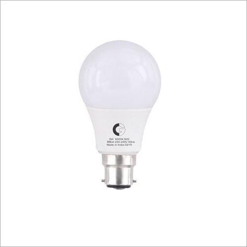 C And S LED Bulb