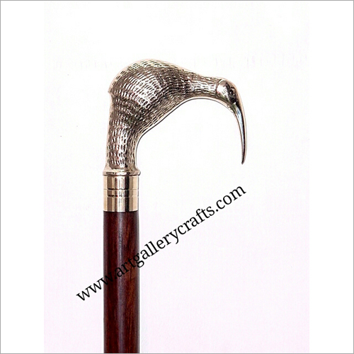 Wooden Fancy Walking Stick