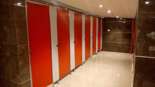 Toilet Cubicle Partitions
