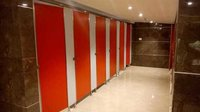 Toilet Cubicle Partitions