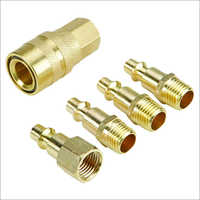 Brass Speedway Air Tool Fittings