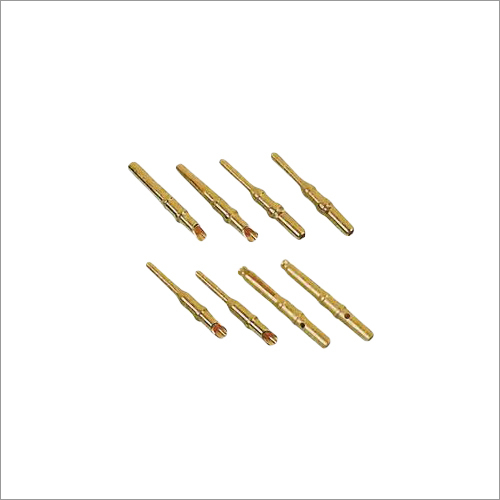 Brass Electrical Pins