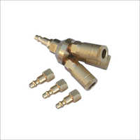 Brass Joint Parts