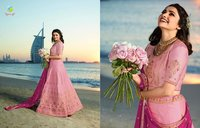 Wedding Wear Heavy Desgner Lehenga