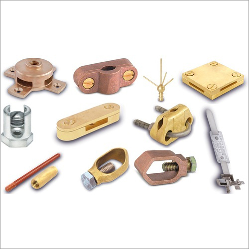 Neutral Terminal and Earthing Accessories