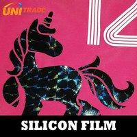 Heat Transfer Silicon Film