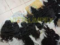 Virgin Weft Hairs