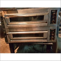 Used Commercial Pizza Oven
