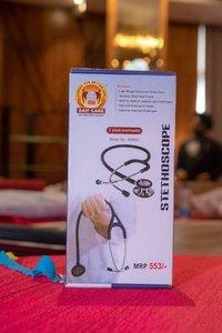 Stethoscopes