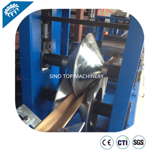 Edge Protector Machinery