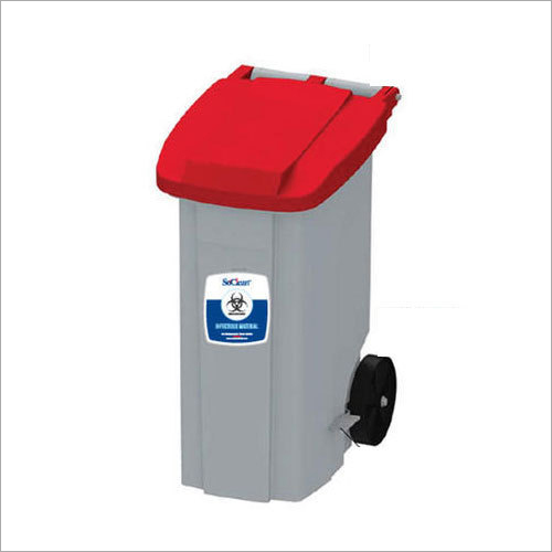 Medical Waste Recycling Machines