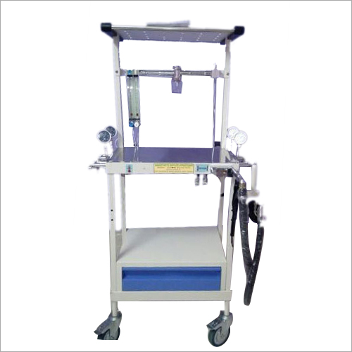 Automatic Anesthesia Machine