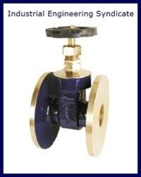 Sant Gate valve