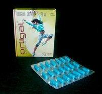 Orligal Orlistat 120mg capsules