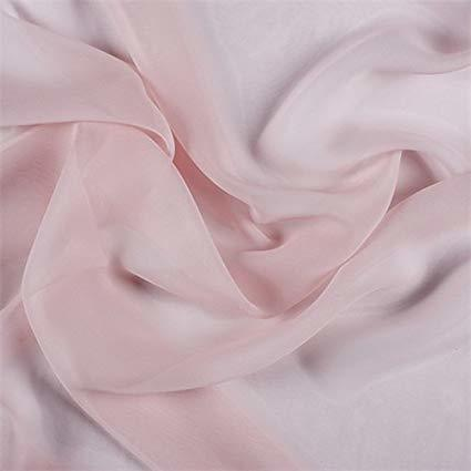 Pure Silk Dyeable Fabrics