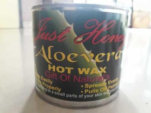 Natural Aloevera Wax
