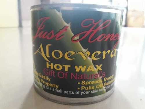Natural Aloevera Wax