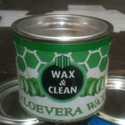 Aleovera Wax